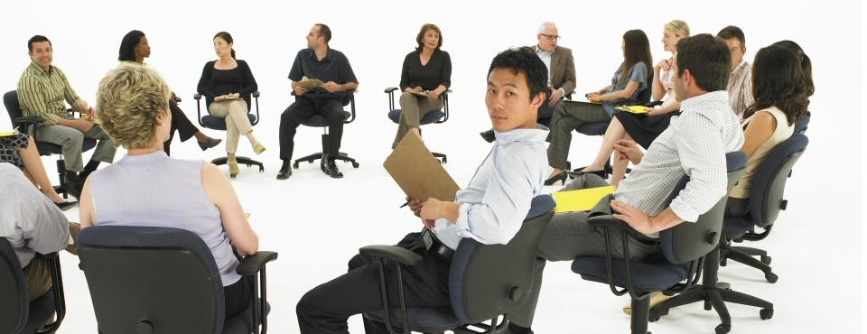 Meeting and Workshop Facilitation