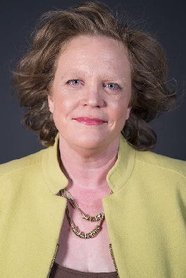 Penny Pullan