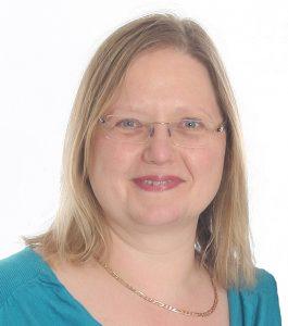 Liz Calder