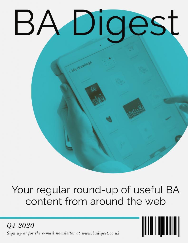 BA Digest Q4 2020