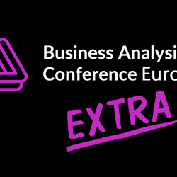 BA Conference Europe Extra