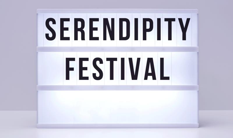 Lightbox: Serendipity Festival